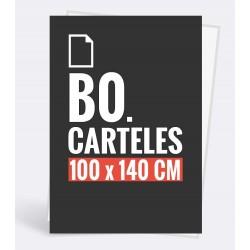 Carteles DIN B0-100X140