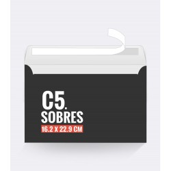 Sobres C5
