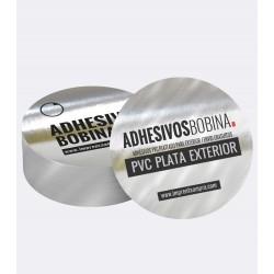 Adhesivos BOBINA PVC