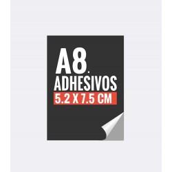 Adhesivos A8