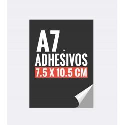 Adhesivos A7