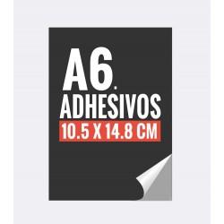 Adhesivos A6