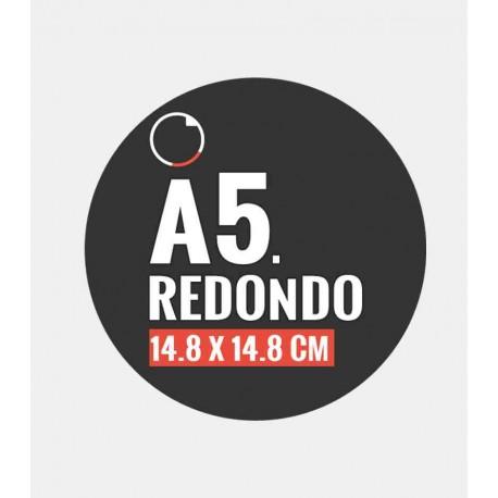 Flyers Redondo A5