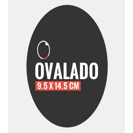 Flyers Ovalados