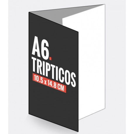 Tripticos A6