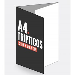 Tripticos A4