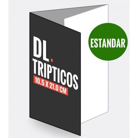 Tripticos Din Largo