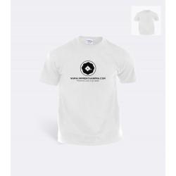 Camiseta Algodón C-3001