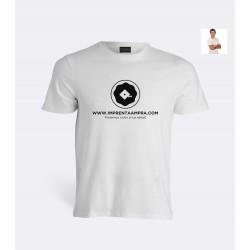 Camiseta Poliester  C-3003