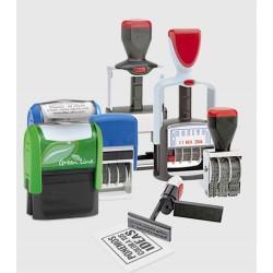 Diseños sellos personalizados