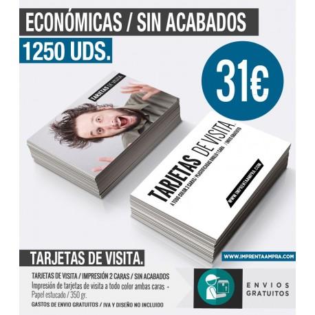 Oferta Tarjetas Economicas