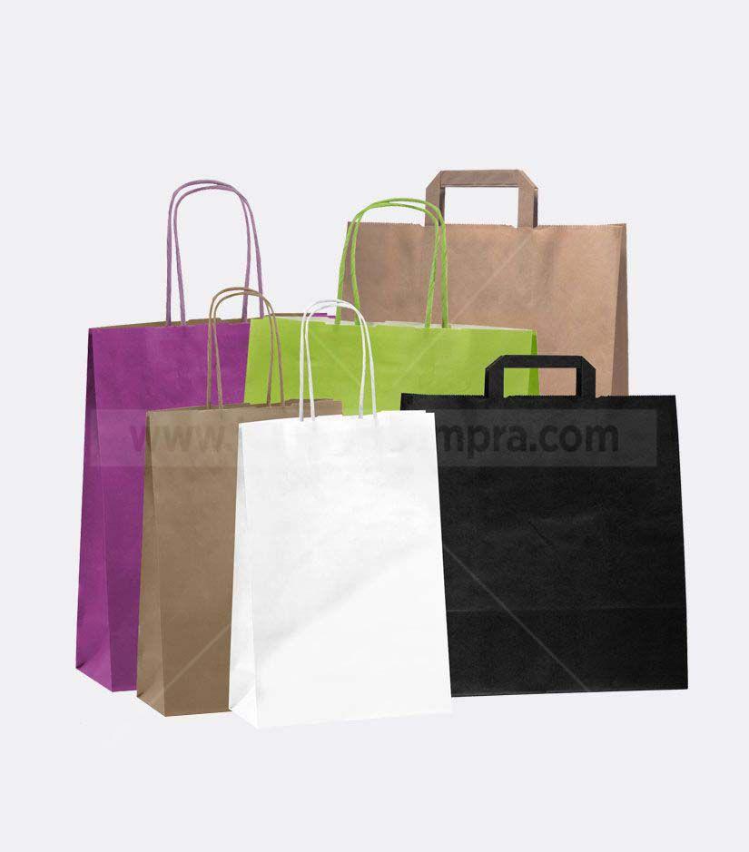 4c4b79b5b Bolsas para comercios personalizadas - www.imprentaampra.com