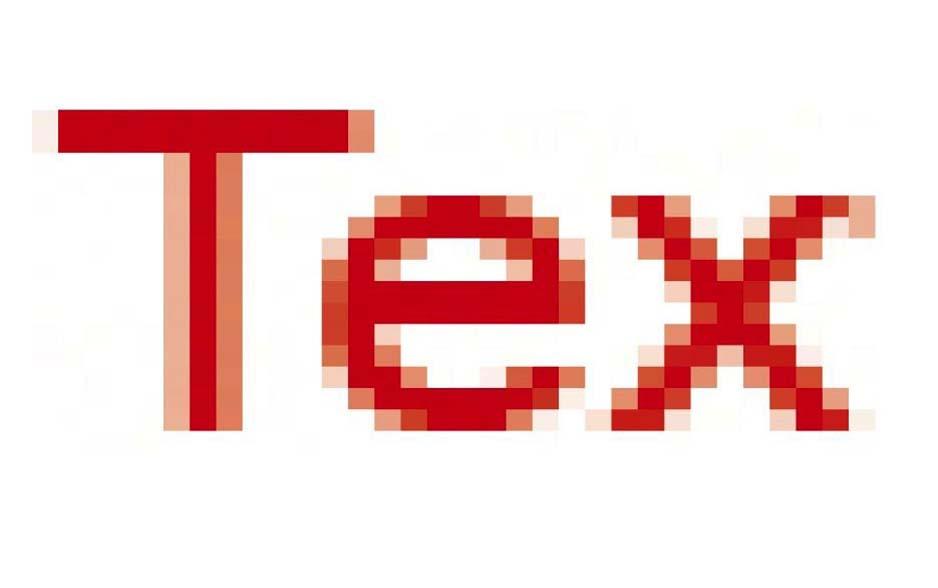 textos creados 72 pixeles por pulgada